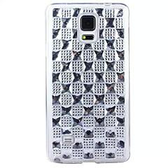 timantti tpu seuraavat muoti Samsung Galaxy Note 5 Huom4 Note3 Note2 (valikoituja väri)