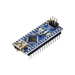funduino νανο v3.0 για Arduino (Arduino-συμβατή)