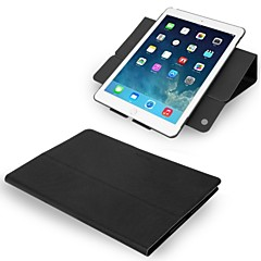 MaxMco Business Series PU Leather Folio Case for IPad Mini 1/2/3 (Assorted colors)