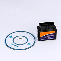 ELM327 Bluetooth OBD2 αυτοκίνητο διαγνωστικών διασύνδεσης v1.5