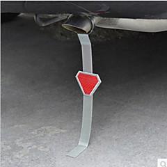 High Quality Auto Car Safe Ground Belt Anti Static Earth Strap Wire Antistatic Electrostatic Belt 24cm