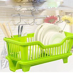 Drip Bowls Storage Rack Random Color
