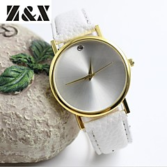 Women's Fashion Simplicity Quartz  Leather Analog Wrist Watch(Assorted Colors) Cool Watches Unique Watches