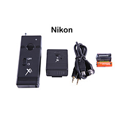 니콘 D300의 D800의 d800e의 D7100의 d3200의 d5200, 코닥 dsc14n, 후지 필름 s3pro에 대한 카메라 셔터 코드 무선 원격