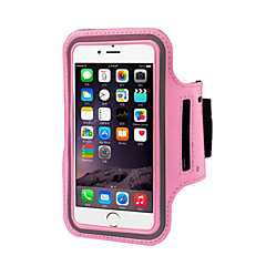 waterdichte sport arm band mobiele telefoon houder Pounch band riem case voor de iPhone 6s 6 plus