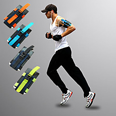 Universal Running Arm Band Arm Bag for Cellphones in 2.5inch~5.5inch