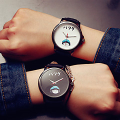 Korea New Cartoon Analog Quartz Wrist Watch Women Watch Student Watch Couple Watches(Assorted Colors) Cool Watches Unique Watches