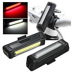 Światła rowerowe Latarnie i oświetlenie namiotowe / Światła rowerowe / Rower z przodu światła / Tył Light Bike / światła bezpieczeństwa