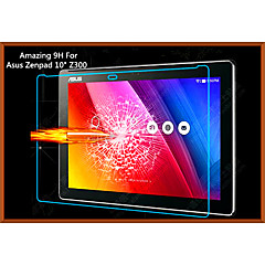 9H Tempered Glass Screen Protector Film for Asus Zenpad 10 Z300 Z300C Z300CG Tablet