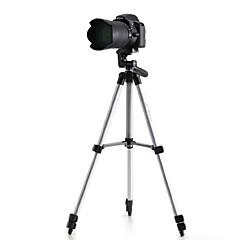 trépied en aluminium portable support pour tenir la caméra caméscope
