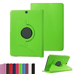 Protective Tablet Cases Leather Cases Bracket Holster for Samsung Galaxy Tab 4/Galaxy Tab S2(Various Types/Models/Kinds)