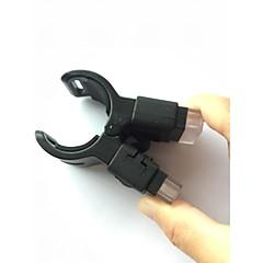 Luci bici , Illuminazione anteriore / luci di sicurezza - 3 Modo 60 Lumens Impermeabile / Ricaricabile / Facile da trasportare / Smart