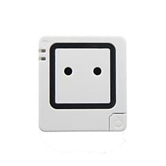 TS-S18 Smart Wi-Fi Standard Wall Mounted Socket - White