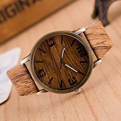 Мужской Часы Кварцевый Модные часы PU Группа Наручные часы
