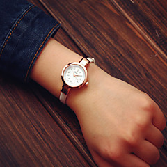 Korea New Women Analog Quartz Wrist Dress Watch Student Watch(Assorted Colors) Cool Watches Unique Watches