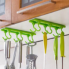 Kitchen Cabinet Storage Hook