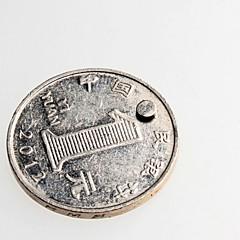 3* 1MM NdFeB Magnet Super Magnet Magnetic Circular Magnet Permanent Magnet Wang(50Pcs)
