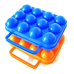 AOTU ABS más kék / narancs Egyszemélyes