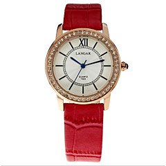 Women's Fashion Concise Temperament Watches Cool Watches Unique Watches