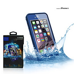 Authentic Lifeproof Fre Case For Apple iPhone 6/6S Water/Dirt/Snow/Shockproof