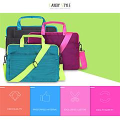 """11,6 """"12"""" 13,3 """"Universal-Rucksack einzelne Schulter Laptop-Tasche Aktentasche Dateipaket Freizeittasche für macbook"""
