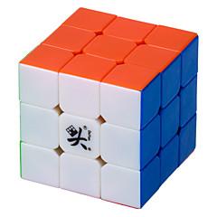 Dayan® Tasainen nopeus Cube 3*3*3 Nopeus Rubikin kuutio ABS