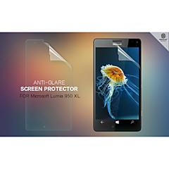 Nillkin Blendschutzschirmschutz-Filmschutz für Lumia 950 xl