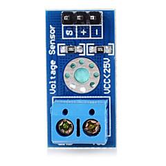 Tensione B25 Modulo bordo sensore per arduino - blu