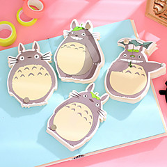 Totoro Design Self-Stick Note(1 PCS)
