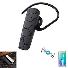 stereoheadset bluetooth hovedtelefon hovedtelefon v4.1 trådløs Bluetooth håndfri universel for alle telefon samsung s6 s5 s4