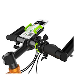 IDMIX M03 ABS+TPE Bike Sport Phone Holder