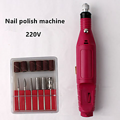 1pcs  Nail Polish Machine