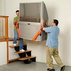 2kpl forearmforklift huonekalut liikkuvat huonekalut vyö liikkuvat köydet liukuhihna