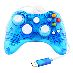 Xbox360 / PC - Ninguno USB - Controles - Xbox360 / PC
