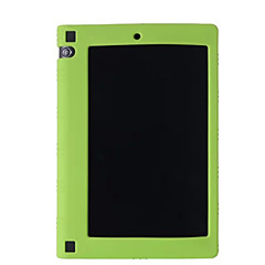 "Qualitätssilikongummi Gel Haut Kastenabdeckung für lenovo Yoga Tab 3 yt3-850f 8 ""Tablette (verschiedene Farben)"