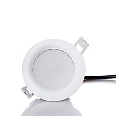 7W LED nedlys 14 SMD 5630 700 lm Varm hvid Kold hvid Justérbar lysstyrke Vandtæt Vekselstrøm 220-240 V 1 stk.