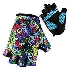Γάντια Γάντια για Δραστηριότητες/ Αθλήματα Όλα Γάντια ποδηλασίας Άνοιξη / Καλοκαίρι / Φθινόπωρο Γάντια ποδηλασίαςΑντιολισθητικό /