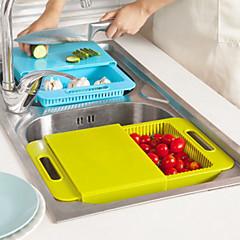 mosogató vágódeszka mosogatni mosni vágni a lefolyó kosár darabolás blokk