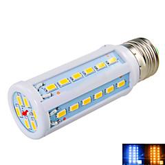 18W E26/E27 Ampoules Maïs LED T 42 SMD 5730 1650 lm Blanc Chaud / Blanc Froid Décorative AC 85-265 / AC 100-240 / AC 110-130 V 1 pièce