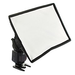 20x30cm sidande / 7.9 * photography mini kit diffuseur de flash softbox portable 11.8in canon nikon samsung dslr flash Speedlite