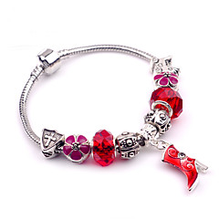 Alloy Bracelet Charm Bracelets / Vintage Bracelets Party / Daily / Casual 1pc