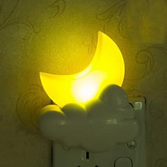 mooie maan slimme licht gecontroleerd noodsituatie geleid nacht licht voor kinderkamer woninginrichting
