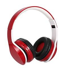 hxxohyeah bluetooth casque avec mp3, fonction radio FM hxx-oy712