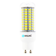 6W GU10 LED Corn Lights T 99 SMD 5730 550 lm Warm White Cool White AC 220-240 V 1 pcs