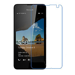 high definition screen protector voor Microsoft Lumia 550
