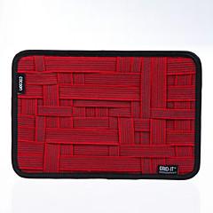 """9.7 """"sacs à main fantaisie portables / stockage pour ipad et autres accessoires numériques"""