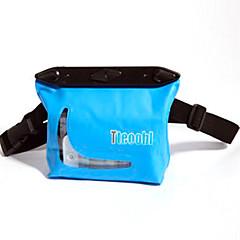 방수 가방 / 드라이 박스 어른 / 남여공용 방수 다이빙 & 스노쿨링 레드 / 오렌지 / 그린 / 블루 / 블랙 / 화이트 PVC-Tteoobl