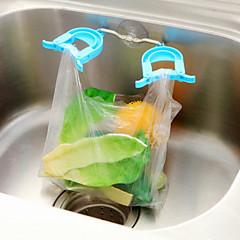 Plástico-Repisas y Soportes