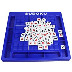 Sudoku Anzahl Blöcke Puzzle-Spiel Spielzeug
