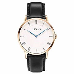 Women's Fashion Popular Roman Numerals Leather Watch Cool Watches Unique Watches